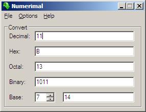Windows 7 Numerimal 1.2.2 full